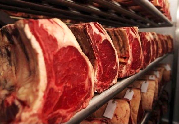 برخورد تعزیرات حکومتی با هر نوع گرانفروشی گوشت قرمز