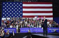 ترامپ خطاب به کشورهای منطقه: وادارتان میکنیم که پول بدهید!