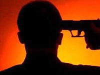 خودکشی مسلحانه پلیس در فرمانداری فیروزآباد