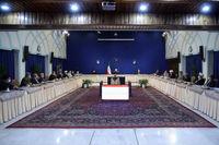 طرح کلان و معماری شبکه ملی اطلاعات تصویب شد