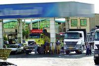 کمبود گازوئیل در جنوب کرمان