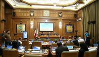 روز دست رد اعضا به یک لایحه و طرح/ کلیات لایحه اصلاح ساختار سازمانی شهرداری تهران رای مثبت نگرفت