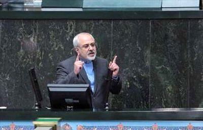 ظریف: مطالبات نفتی ایران بازگشته است