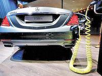تلاش دایمر برای ساخت باتری خودرو زودشارژ