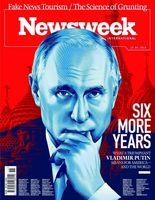 پیروزی پوتین برای آمریکا و جهان چه معنایی خواهد داشت؟