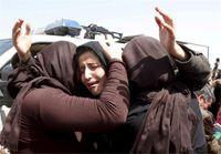 چند زن ایزیدی همچنان در اسارت داعشی هستند؟ عکس