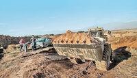 خاک در ایران چگونه از دست میرود؟