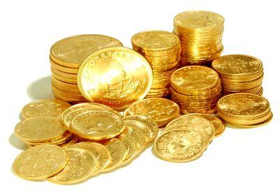 ادامه روند کاهشی قیمت دلار و سکه