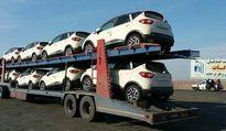 20 هزار دستگاه؛ ترخیص خودروهای دپو شده