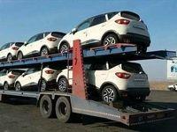 آخرین وضعیت خودروهای مانده در گمرک