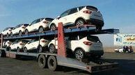 ممنوعیت واردات خودرو درست اجرا نشد/ بخشی از سرمایهواردکنندگان در گمرک بلوکه شده است