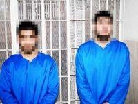 دستگیری قاتل دو جوان در بندرعباس
