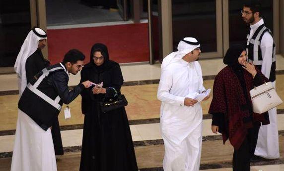 کنسرت یانی در عربستان