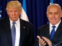 شادی نتانیاهو از تحریمهای ضد ایرانی آمریکا