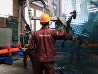درآمد 60میلیون دلاری در پی صادرات شیشه به اروپا با حمایت بانک تجارت