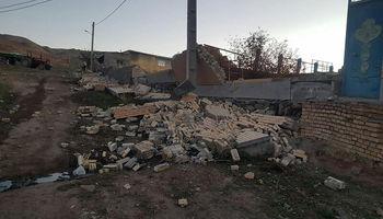 ابراز همدردی سفارت انگلیس و سفیر اتریش با بازماندگان زلزله
