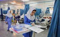 سهم کارانه پرستاران باید ۱۰درصد افزایش یابد