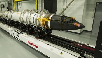 آمریکا با فروش 3.3 میلیارد دلار موشک رهگیر SM-3 به ژاپن موافقت کرد