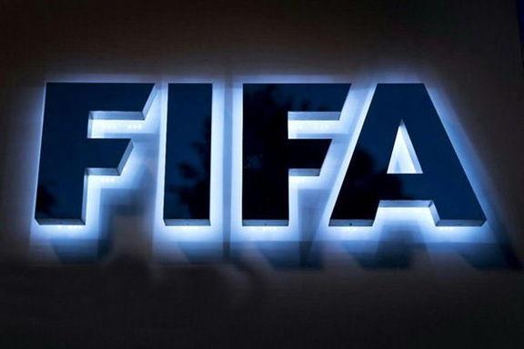 واکنش صفحه رسمی فیفا به پیروزی تیم ملی فوتبال ایران
