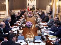 در تحکیم روابط تهران-اسلام آباد، به دیگران اجازه دخالت نمیدهیم/ همکاری جدی در مبارزه با تروریسم