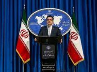 توضیحات موسوی درخصوص اظهارات ظریف در مورد خروج از NPT