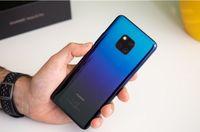 رکورد جدید هوآوی در پیش فروش Huawei Mate 20