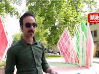 تکرقمیشدن تورم ۴۰ درصدی در دولت روحانی +فیلم