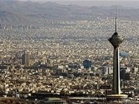 تهران قرنطینه میشود؟
