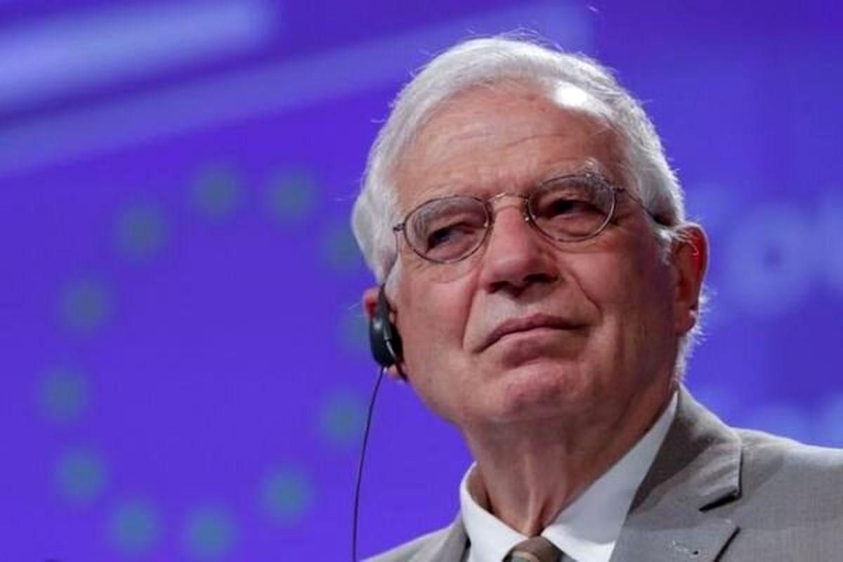 جوزف بورل: پایان رهبری آمریکا نزدیک است