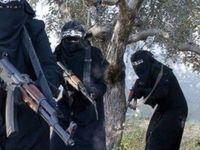 صدور حکم اعدام ۱۵ زن ترکیهای در عراق