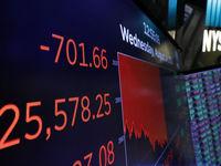 سقوط دوباره بورسهای جهانی
