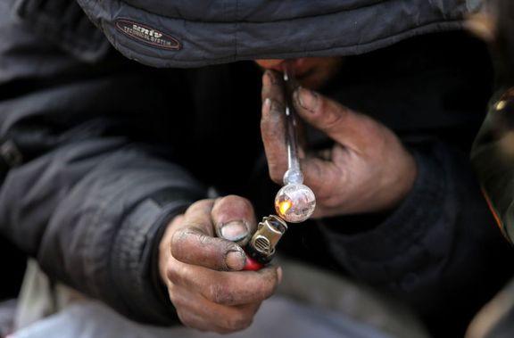 پلیس: قیمت شیشه بین ۲۸ تا ۴۰ میلیون تومان