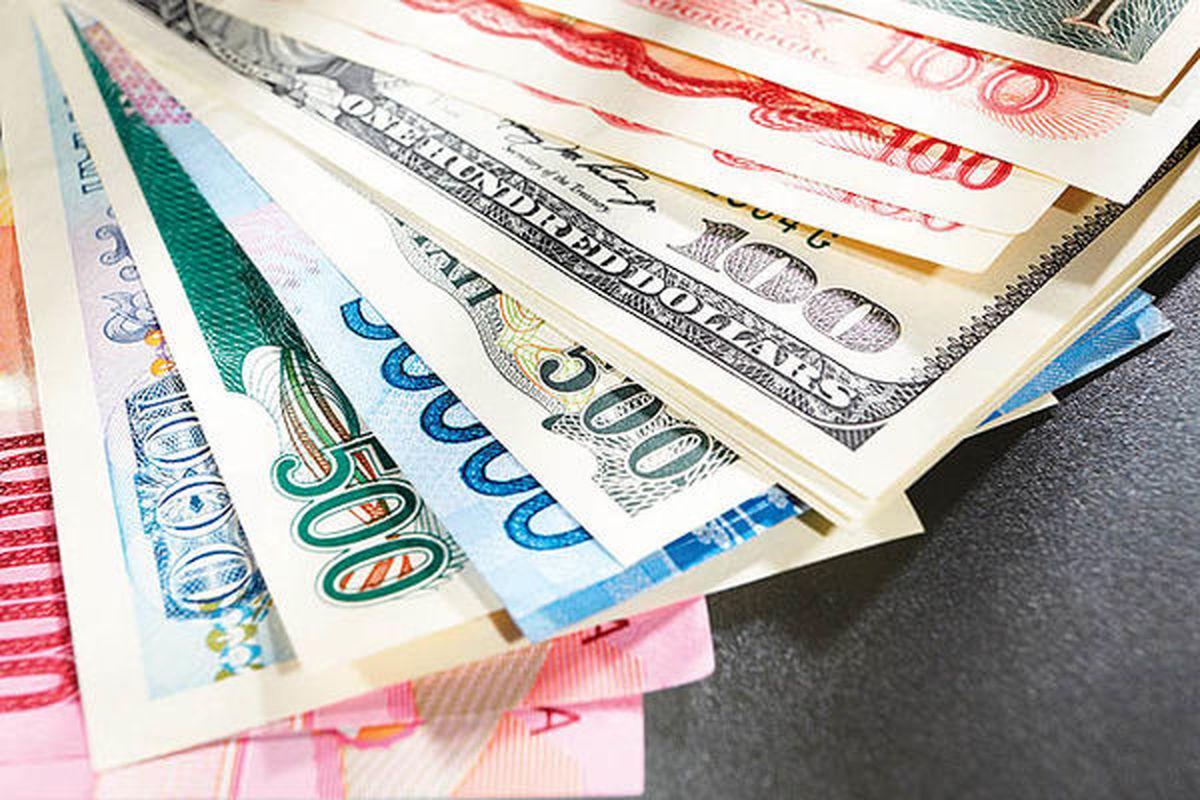 دو شتابدهنده بازگشت ارز