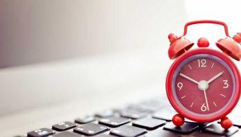 چگونه وقت شناس شوم؟