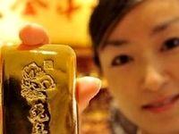 افزایش ذخایر طلای چین پس از 2 سال برای نخستین بار