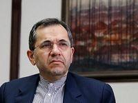 تختروانچی: به اروپا گفتهایم اقدام بعد از تحریم ارزشی ندارد