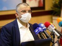 حریرچی: کرونا در هر ساعت ۴۳شهروند ایرانی را مبتلا میکند