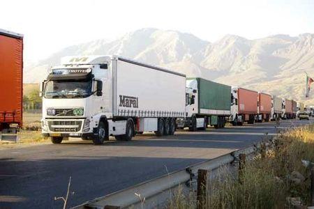 تخصیص ارز مورد نیاز شرکتها و رانندگان بخش حملونقل بینالمللی