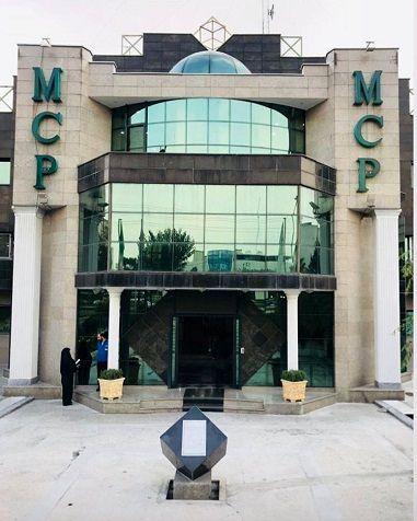 تولید روزانه 10 هزار ماسک بهداشتی توسط شرکت مهرکام پارس