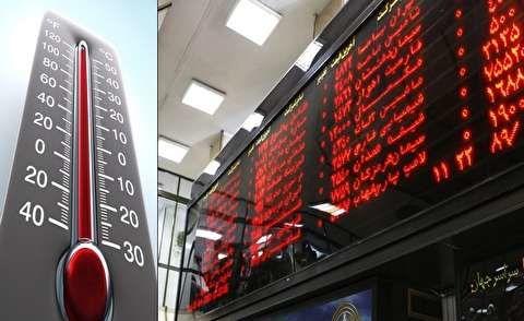تولید و فروش محصولات شرکتها ، عاملی زمینه ساز برای افزایش قیمت سهام در روزهای آتی