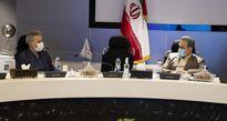 تقویت همکاریها در دستور کار بانک ملت و دانشگاه تهران