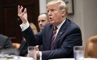 ترامپ توافق تجاری جدید امضا میکند