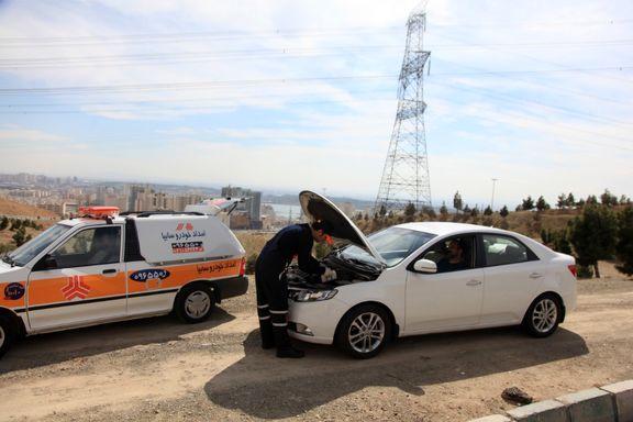 «خدمات خودرو در محل» سایپا یک ماه دیگر رایگان شد