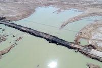 ۳هزار میلیارد تومان به طرحهای آب و فاضلاب خوزستان اختصاص یافت