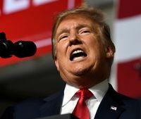 اتهام دردسرساز جدید به ترامپ و دامادش