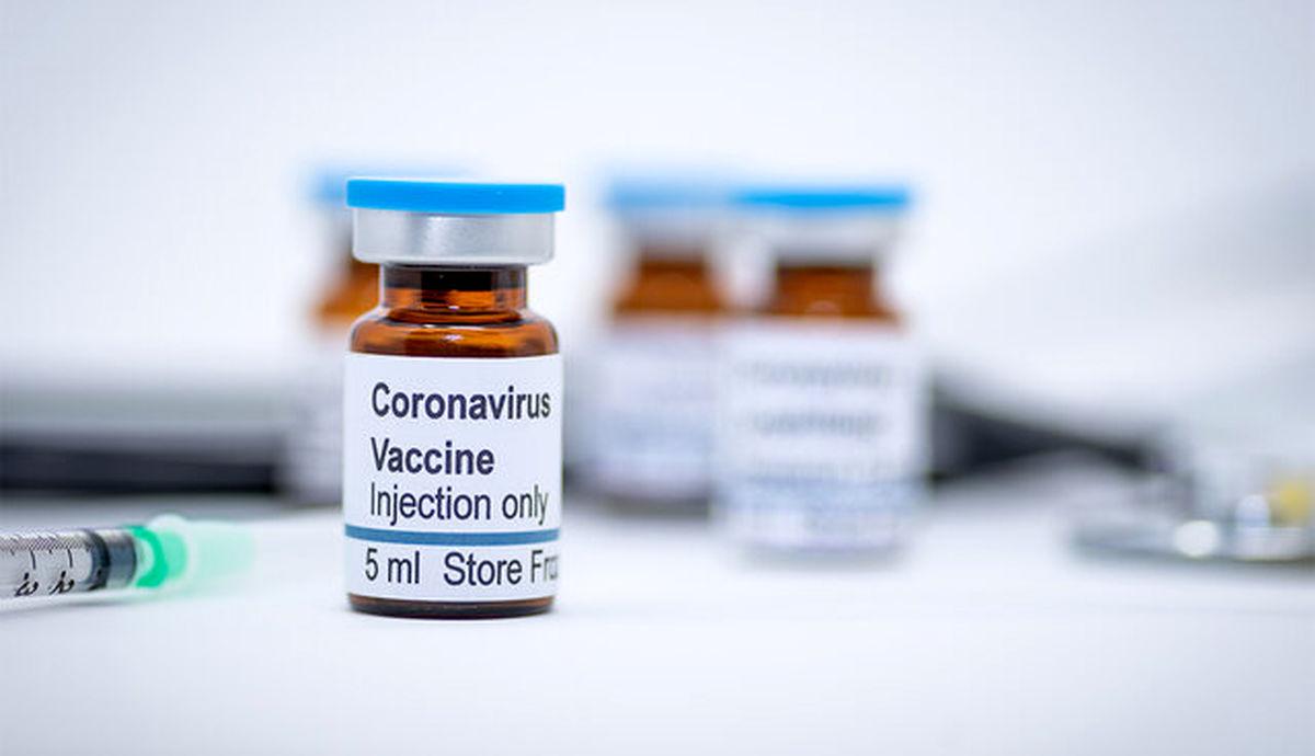 ارزش دلاری واکسن های وارداتی اعلام شد