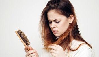 چرا کاهش وزن موجب ریزش مو میشود؟
