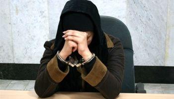 بازداشت ۶زن سارق در بیمارستانهای تهران