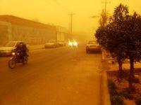 هشدار مدیریت بحران به خوزستانیها