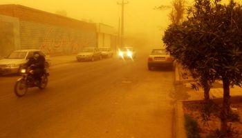 کاهش ۳۰تا ۸۰درصدی نزولات جوی در خوزستان